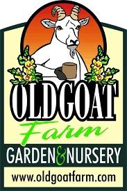 Old goat farm logo